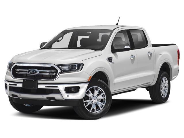 2019 Ford Ranger Lariat CUSTOM LIFTED