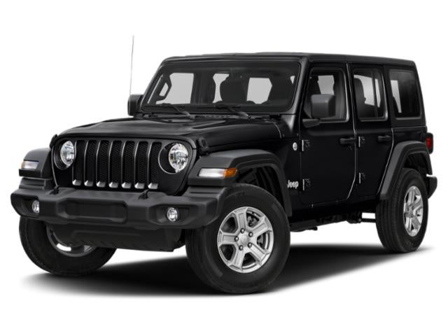 2019 Jeep Wrangler Unlimited Sahara Tampa Fl Brandon