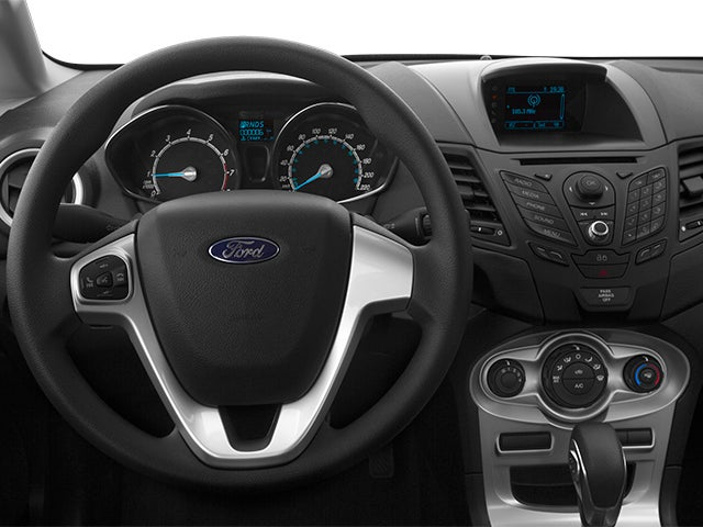 2014 Ford Fiesta SE JUST TRADED! UBER ECONOMICAL!