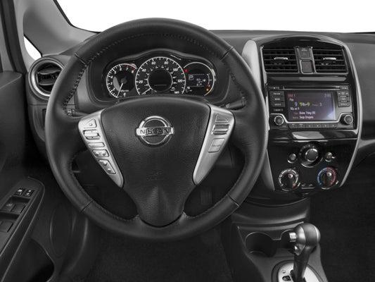 2016 Nissan Versa Note Sv In Tampa Fl Elder Ford Of
