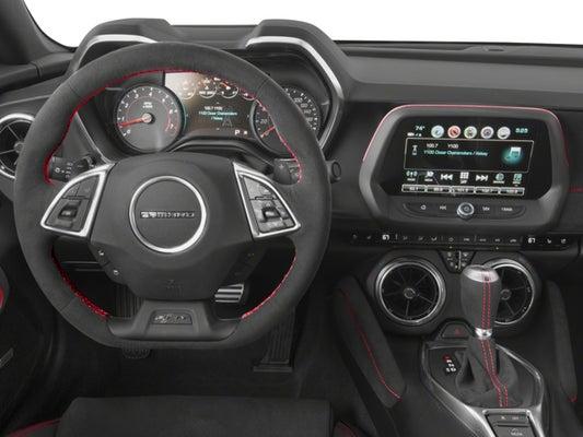 2017 Chevrolet Camaro Zl1 In Tampa Fl Elder Ford Of