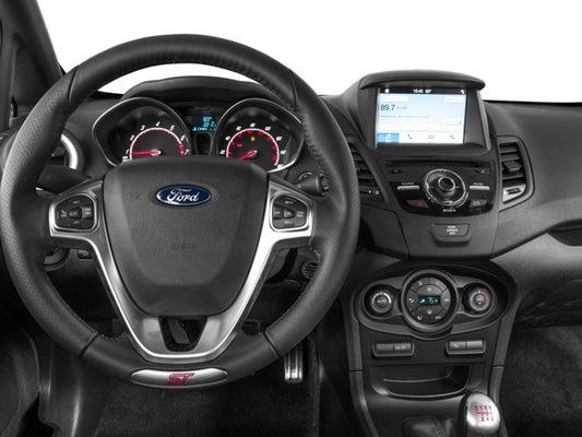 2017 Ford Fiesta St In Tampa Fl Elder Of