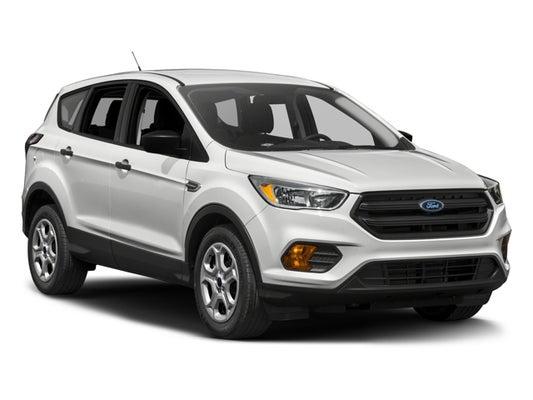 2017 Ford Escape S In Tampa Fl Elder Of