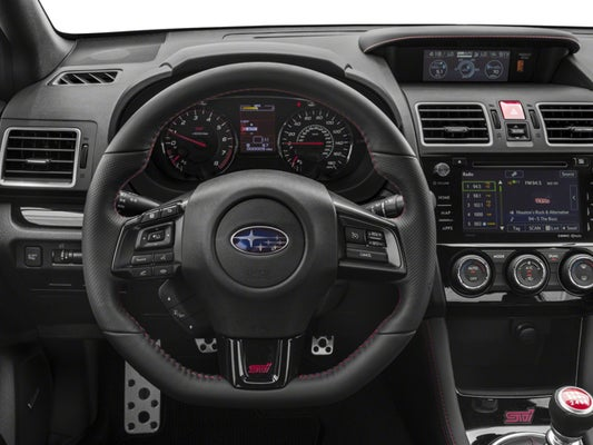 2018 Subaru Wrx Sti Limited In Tampa Fl Elder Ford Of