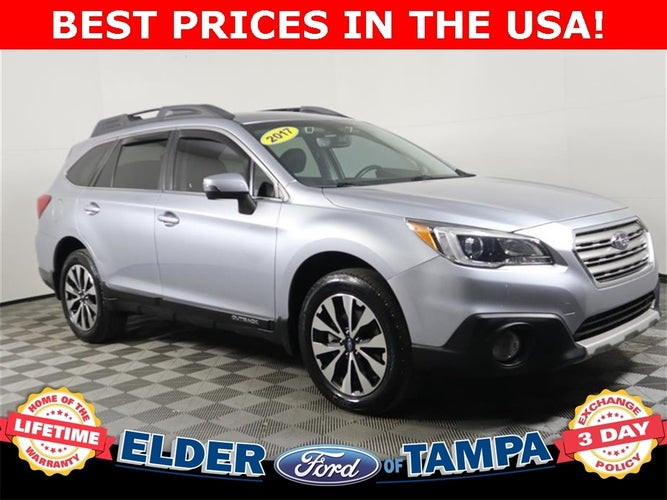 2017 subaru outback 3 6r limited tampa fl brandon lakeland clearwater florida 4s4bsenc1h3204895 2017 subaru outback 3 6r limited