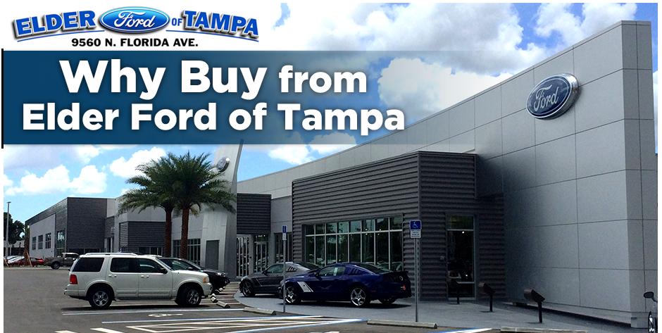 Ford Dealership Tampa >> Why Choose Our Dealership Car Dealership In Tampa Fl